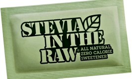 Why I won't use Stevia