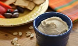 Creamy Cashew Cheese {Non Dairy}