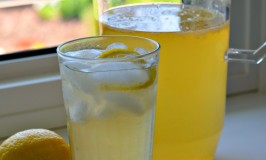 Lemon Lavender Iced Tea {Recipe ReDux}