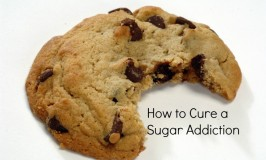How to Cure a Sugar Addiction