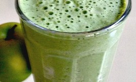 Cool Green Smoothie