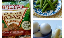 My Favorite Low Glycemic Snacks