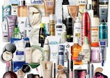 Women Apply 500+ Chemicals a Day