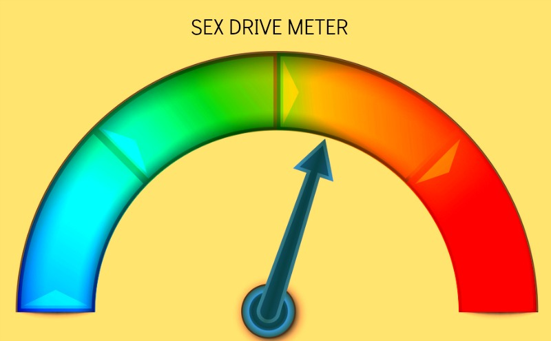 How to Recharge Your Sex Drive