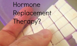 Confused About Hormone Replacement Therapy? You're Not Alone