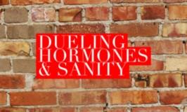 Two Generations of Hormones