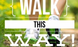 Another Belly Fat Tip – Mix Up Your Walking Routine