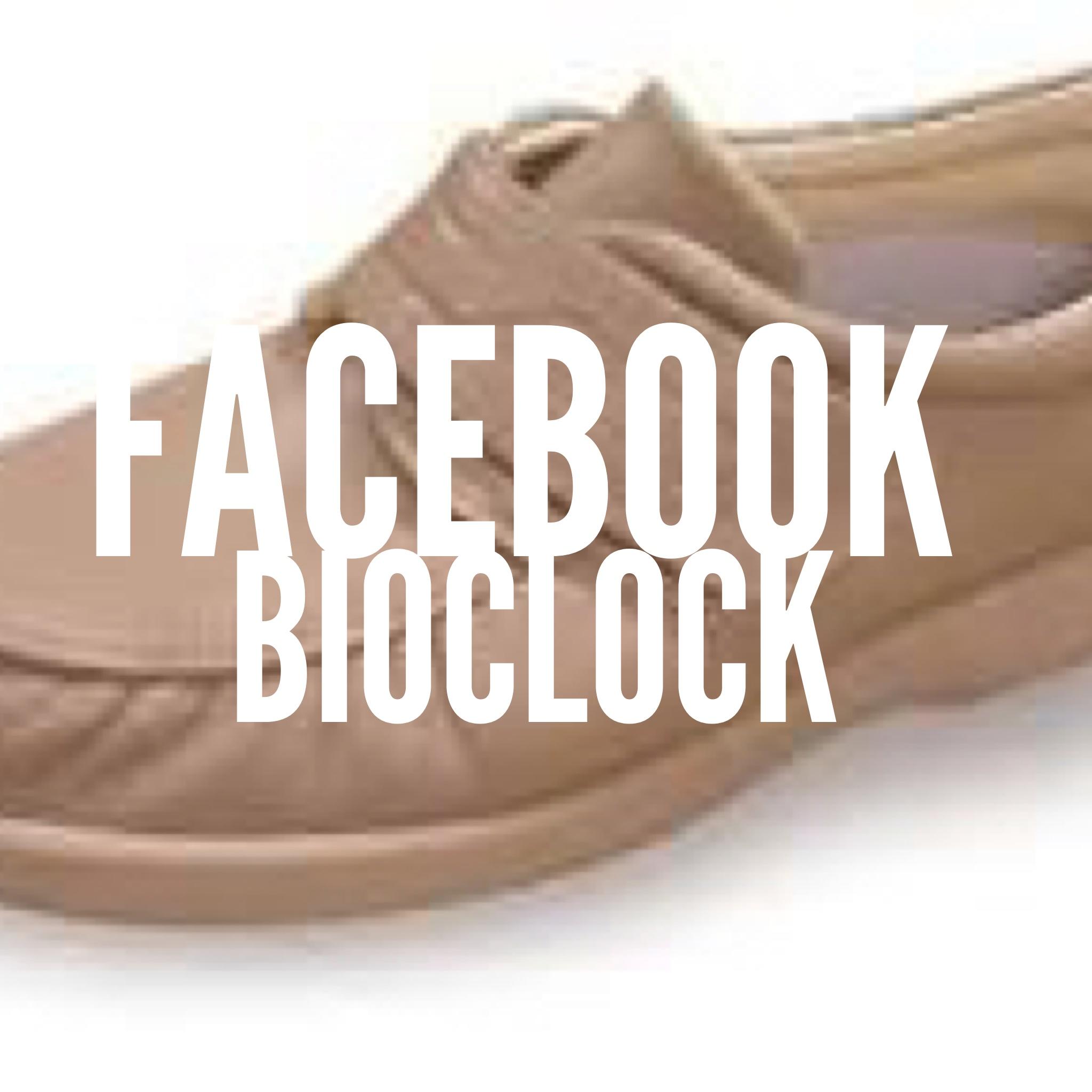 Facebookbioclock
